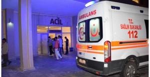 Karaköprü'de trafik kazası: 1 ölü,1 yaralı
