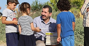 Karaköprü Belediye Başkanından 2020-2021 Eğitim- Öğretim