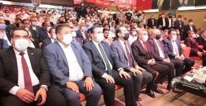 MHP Şanlıurfa İl Başkanı Güneş ile yola devam dedi