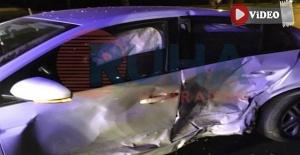 Şanlıurfa'da trafik kazası: 5 yaralı var!
