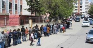 Şanlıurfa'da okullar için 3 bin personel alınacak
