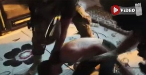 Şanlıurfa'da uyuşturucu tacirlerine operasyon: 21 kişi gözaltına alındı