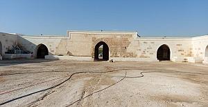 Tarihi Han El-Ba'rur Restore Edildi