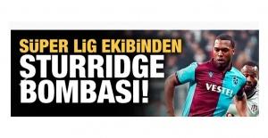 Transferler ile ilgili flaş gelişme! Karagümrük, Sturridge'in peşine düştü!