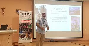 TÜBİTAK Destekli İlk Etnobotanik Kursu Şanlıurfa'da Tamamlandı