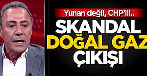 Türkiye'nin Doğalgaz bulması CHP'li Şimşek'i rahatsız etti