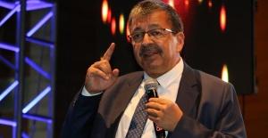 Urfa'da Ünlü Yazar Hayati İnanç ile edebiyat günleri
