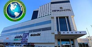İnternet Medyasından Nevali Otel#039;e...
