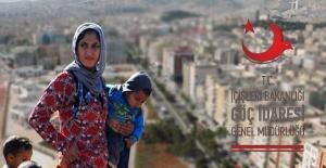 İşte Şanlıurfa'da bulunan Suriyeli misafirlerin sayısı