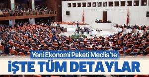 Kurumlar vergisi için sürpriz hamle! Erdoğan'a yetki verildi