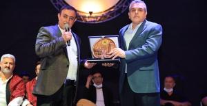 Mahmut Tuncer Urfa'da Konser Verdi Konseri