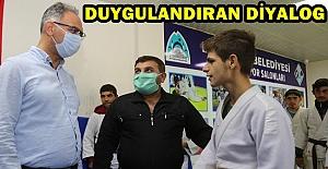 Masraflarını Başkan Mehmet Kuş Karşılayacak