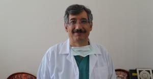 Prof. Dr. Uzunköy Meme Kanserine Dikkat Çekti