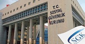 SGK Şanlıurfa#039;da Arsa/Tarla...