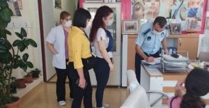 Urfa'da İzolasyon kurallarını ihlal edenlere ceza yağdı