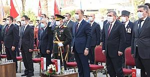Urfa'da 29 Ekim Cumhuriyet Bayramı Böyle Kutlandı