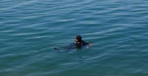 20 gündür kayıptı, Fırat Nehrinde cesedi bulundu