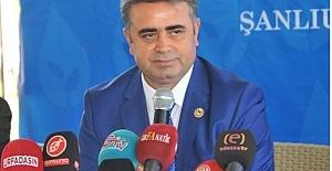 Ahmet Tüysüz'dan Dünya Çocuk Hakları Günü mesajı