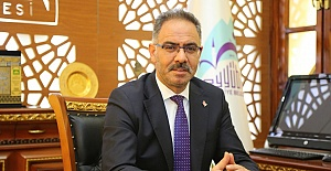 Başkan Mehmet Kuş, 24 Kasım Öğretmenler Günü nedeniyle bir mesaj yayımladı