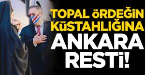 Erdoğan ve Çavuşoğlu ABD Dişişleri Bakanı Pompeo'ya Randevu Vermedi