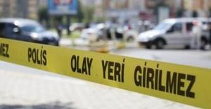 Eyyübiye'de kavga:1 Ölü,1 yaralı