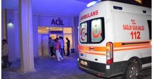 Hilvan'da feci kaza: 1 Ölü,6 yaralı