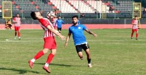Karaköprü Belediyespor 1954 Kelkit Belediyespor 0 - 1