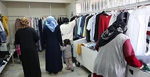Karaköprü Belediyesi başlattı, 80 bin aile faydalandı