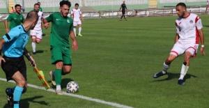 Şanlıurfaspor Hacettepe 1-0