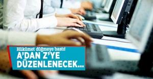 Türkiye Vergi Sisteminde Büyük Değişime Gidiyor