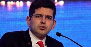 Türkiye Varlık Fonu Üyeliğine Burak Dağlıoğlu Atandı