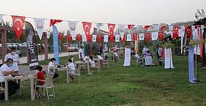 Türkiye'deki 551 Belediye Katıldı, Şanlıurfa Büyükşehir 3.'cülük Ödülü Aldı