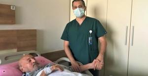 Urfalı Doktor Geliştirdi, İlk Kez Urfa'da Kullanıldı