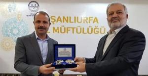 Bozova Belediye başkan yardımcılığına Abdüsselam Öncü atandı