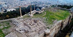 Bu Kazılar Tarihi Aydınlatacak! Urfa Kalesi ne zaman yapıldı?