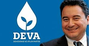 DEVA Partisi MYK Listesine Urfalı...