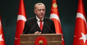 Erdoğan yeni kararları açıkladı! Aşı ücretsiz, genel sokağa çıkma kısıtlaması