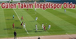 Şanlıurfa#039;da Gol Düellosunda...