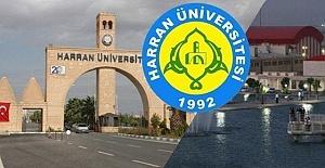 Harran Üniversitesine Yeni Genel Sekreter...
