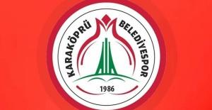 Karaköprü Belediyespor'dan Dolandırıcı Futbolcu İddiasına Açıklama