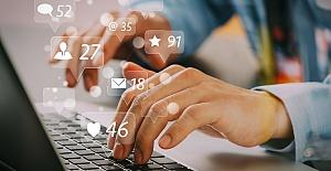 Pandemide 10 Milyondan Fazla Yeni Sosyal Medya Hesabı Açıldı