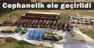 Şanlıurfa Valiliği Son Dakika Duyurdu! Telabyad'ta 260 Kilo EYP yakalandı