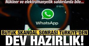 Skandal Sözleşme Sonrasında Türkiye Harekete geçti