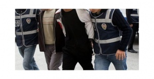 TİGEM'den hırsızlık yaparken yakayı ele verdi