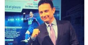 TRT Spor Spikeri Kerem Öncel, 15 saat hazırlık yapıyorlar