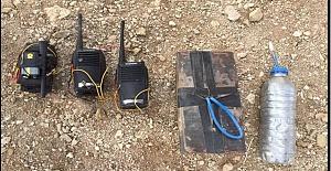 Valilik Açıkladı Telabyad'ta PYD/YPG Terör Örgütüne Göz Açtırılmıyor