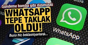 WhatsApp'a ağır darbe! Türkiye BİP'e Akın Etti