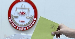 Yüksek Seçim Kurulu Seçmen Kütüğü ile ilgili yeni kararını açıkladı