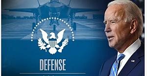 Demokrat Maskeli Biden'le Ortadoğu Karışacak