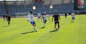 Karaköprü Belediyespor 0-0 Yıldırımspor
